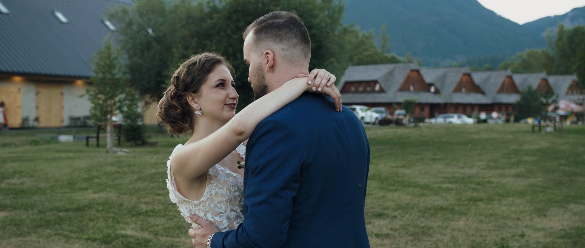 Kristína & Jakub