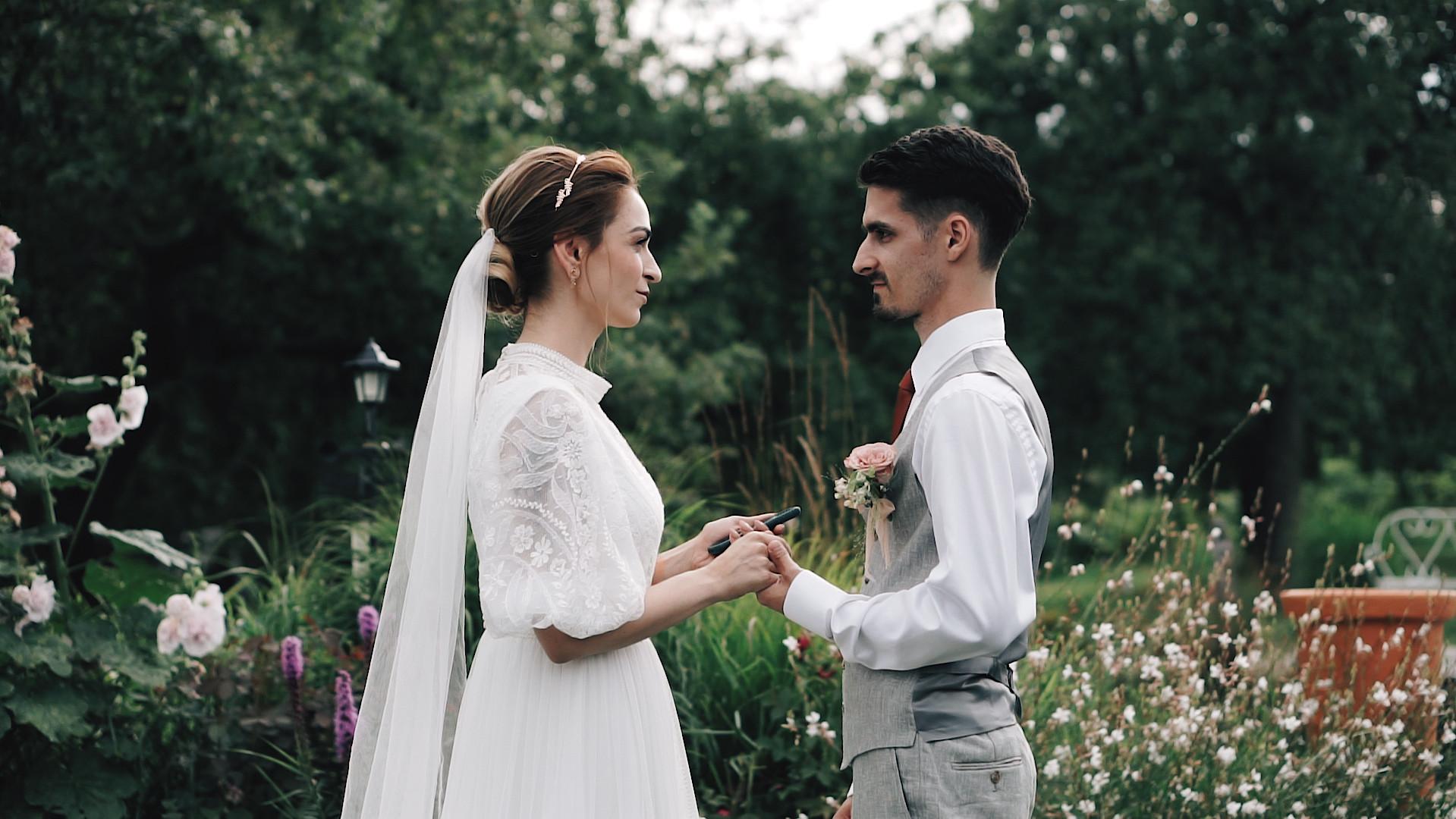 Katka & Lukaš