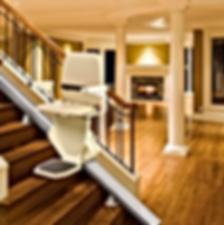 Stair Lift Image