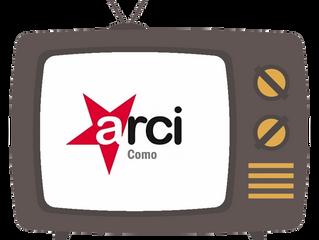 "ARCI COMO WebTV/ ""Èstate con noi""/ Palinsesto estivo"