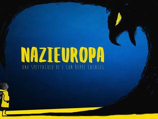 19 settembre/ Arci Como e altri/ NaziEuropa allo Spazio Gloria