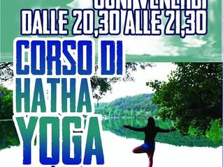 Dal 22 febbraio/ Arci Magic Bus/ Hatha Yoga