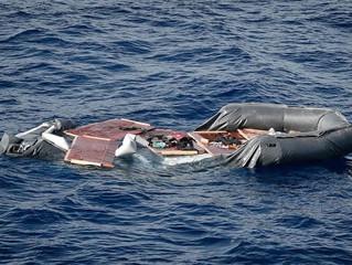 Ancora morte nel Mediterraneo. Una strage annunciata