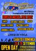25 e 26 settembre/ Arci Magic Bus open day