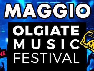 5 e 6 maggio/ Arci Magic Bus/ Olgiate Music Festival