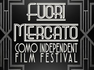 22-25 Marzo/ Arci Xanadù/ Fuori Mercato. Como Independent Film Festival