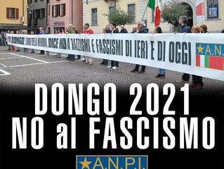 NO al fascismo sul Lario