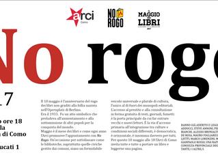 No Rogo 2017 - 10 Maggio