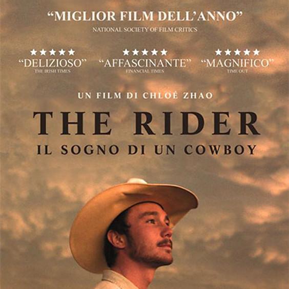 THE RIDER - ORE 19:50
