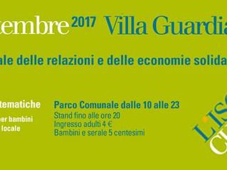 Isola che c'è 2017 / Villaguardia /16 e 17 settembre
