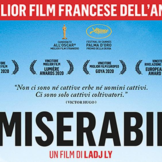 I MISERABILI - i Lunedì del Cinema