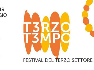 18 maggio/ Arci Mirabello/ T3rzo T3mpo. Festival del terzo settore a Cantù