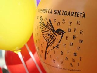 23 e 24 giugno/ La solidarietà non si condanna/ L'Arci con Jacopo