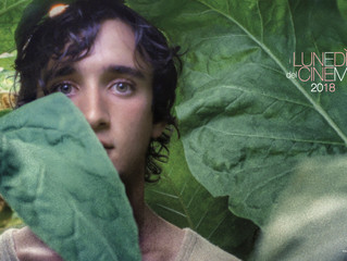 Arci Xanadù/ I Lunedì del cinema 2018/ 17 settembre - 17 dicembre