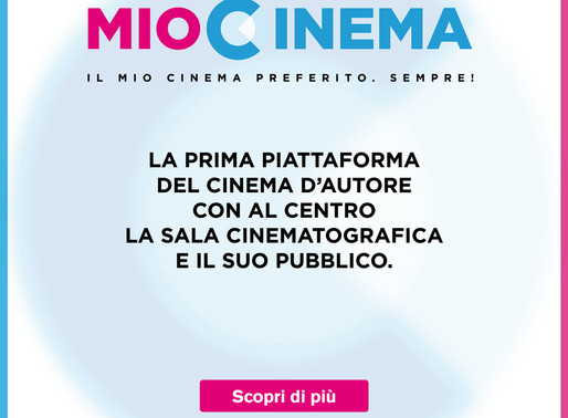 MioCinema