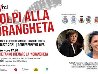 11 marzo/ Le donne che fanno tremare la 'ndrangheta