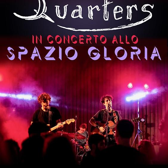 FIVE QUARTERS in concerto!