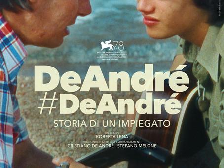 De André #DeAndré - Storia di un impiegato