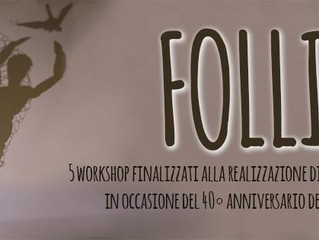 Arci Trebisonda / Workshop Follia