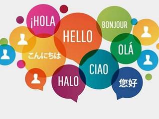 19 settembre/ Arci Virginio Bianchi/ Presentazione nuovi corsi di lingue
