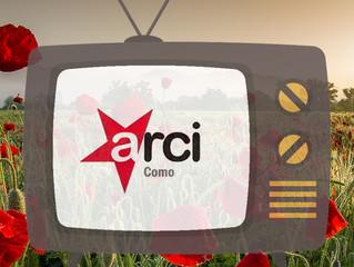 ARCI COMO Web TV/ Palinsesto 20 giugno 2020/ Buoni 90 giorni