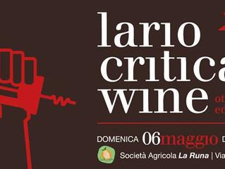 6 maggio/ Arci Terra e Libertà/ Lario Critical Wine