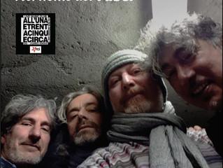 10 gennaio/ Arci All'UnaeTrentaCinqueCirca/ Sulutumana e Alfredo Scogna. Nel nome di Faber