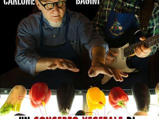 27 settembre/ Arci Xanadù/ Conciorto per #ManchiTunellAria
