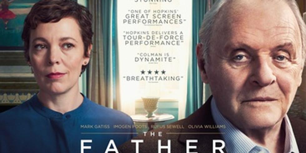 THE FATHER - i Lunedì del Cinema