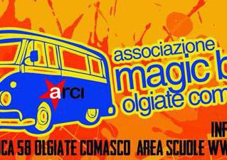 Magic Bus/ Nuovi corsi di musica