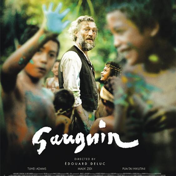 GAUGUIN - VIAGGIO A TAHITI