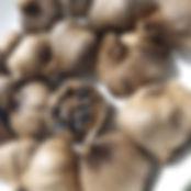 Just 12 days to create Black Garlic in m