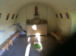 Chapelle Sainte Philomène