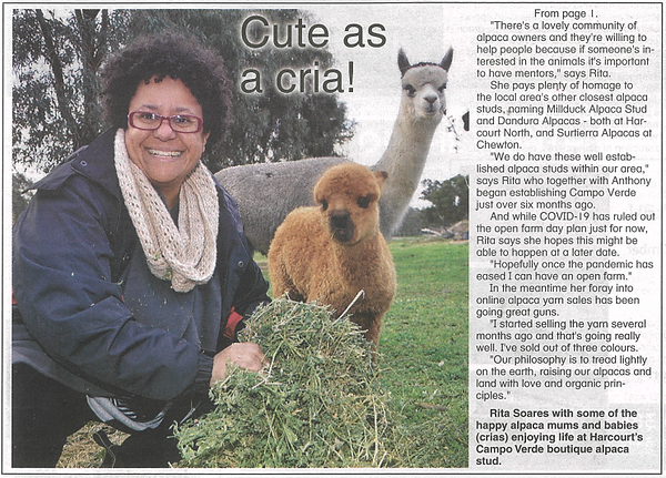 Castlemaine Mail 5 June 2020 page 11.PNG