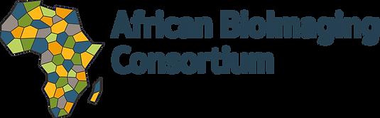 African BioImaging Consortium Logo