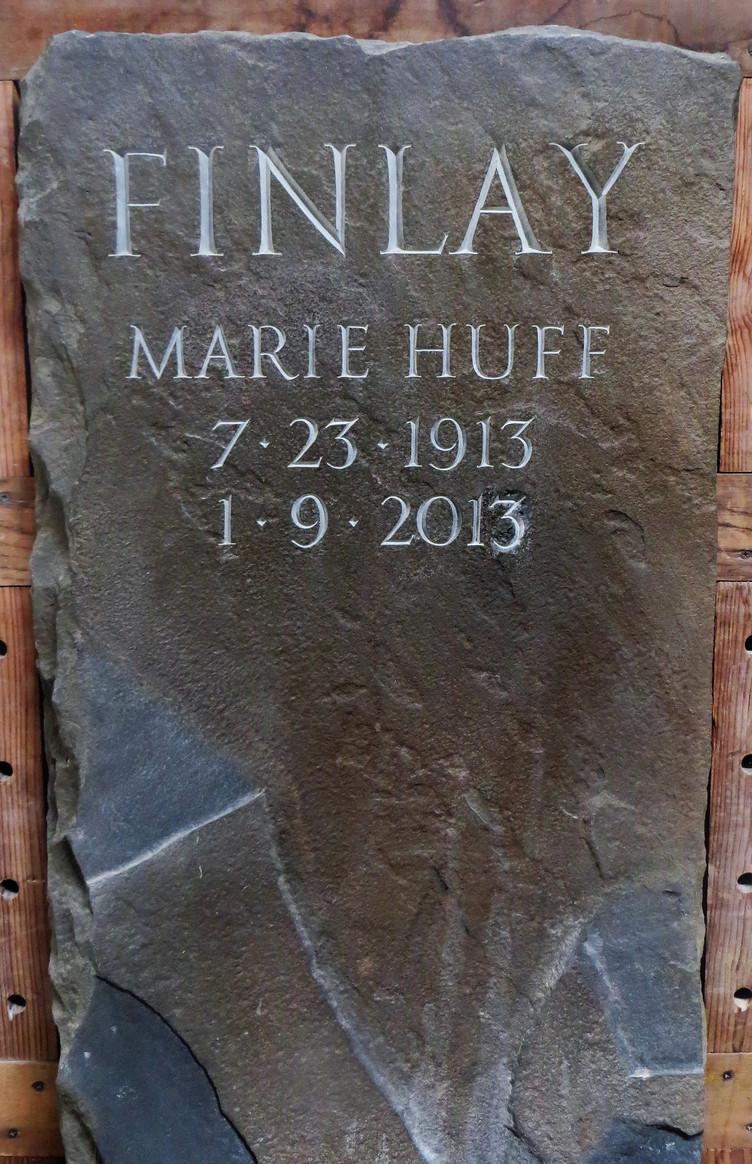 Finlay Memorial