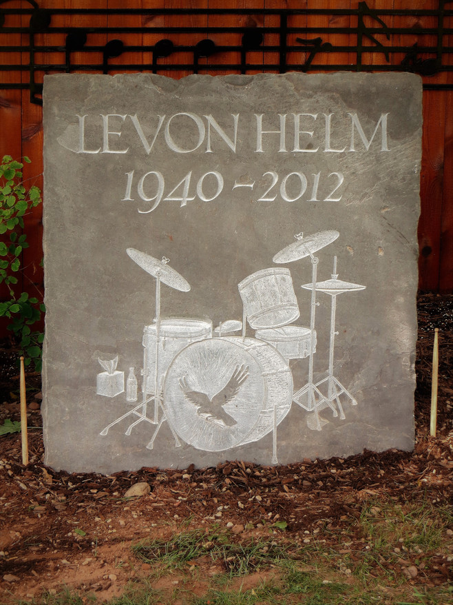 Levon Helm Memorial