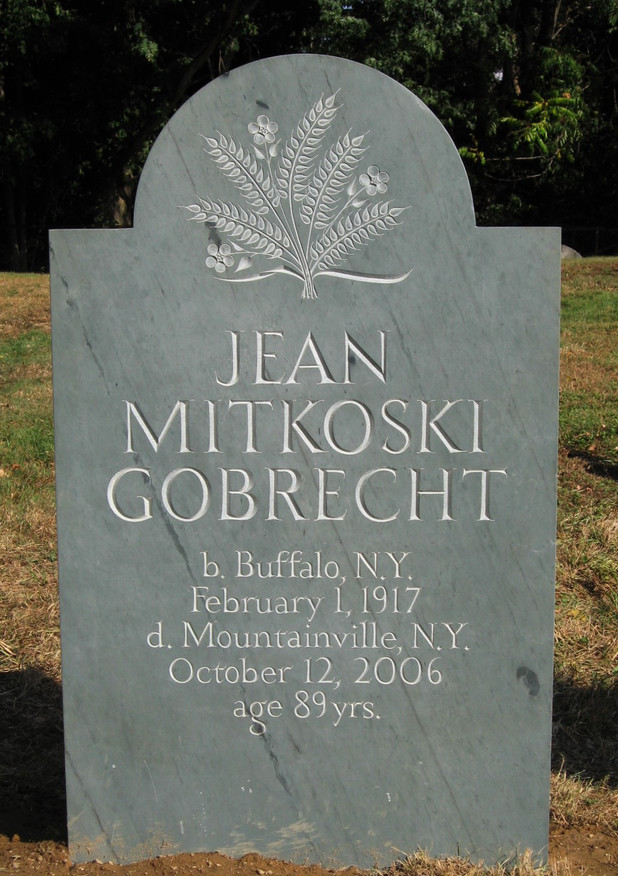 Gobrecht Memorial