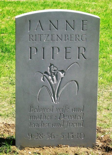 Piper Memorial