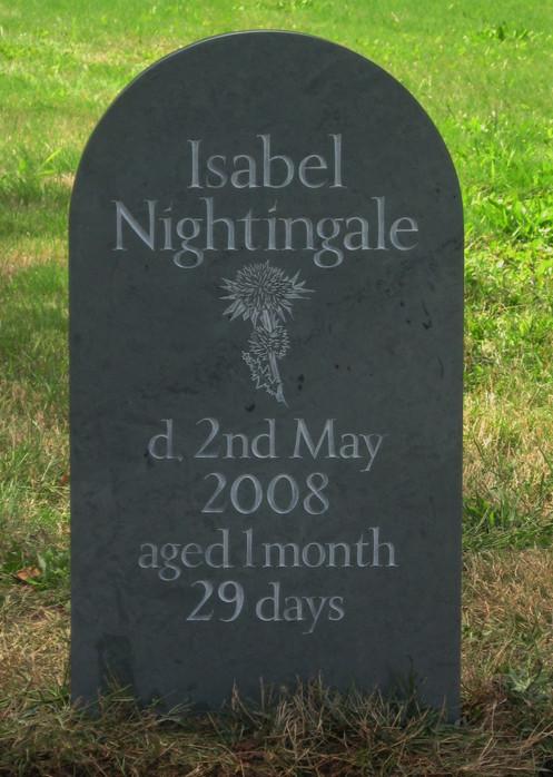 Nightingale Memorial