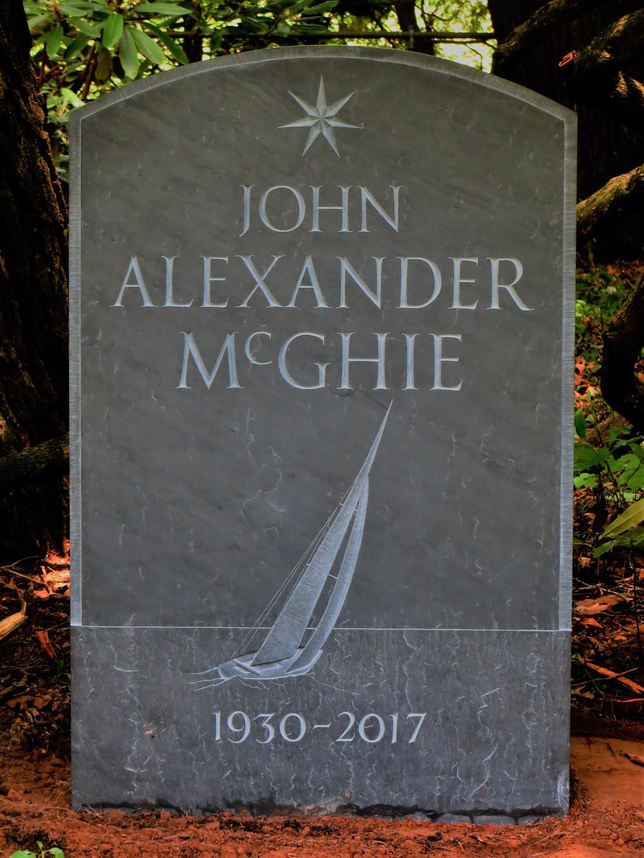 McGhie Memorial