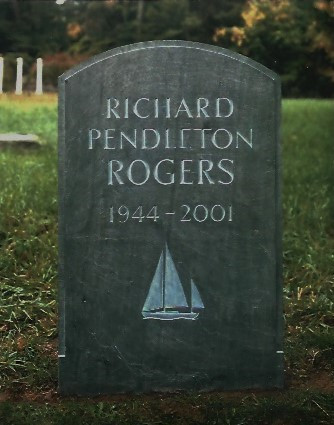 Pendleton Rogers Memorial