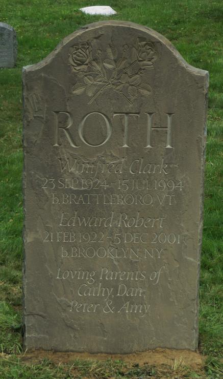 Roth Memorial