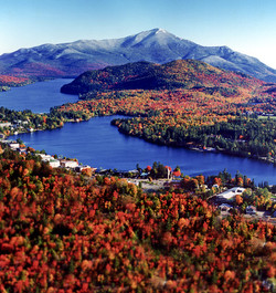 Welcome to Lake Placid!