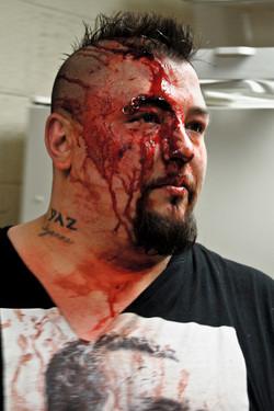 Bleeding Rudy