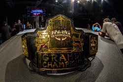 Ring Warriors Champsionship GOLD!!!