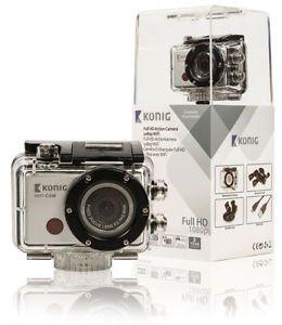 Konig Action Cameras £59.99