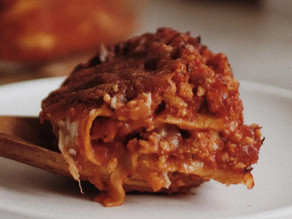 Lean Lasagne