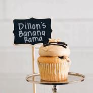 Dillon's Bananarama