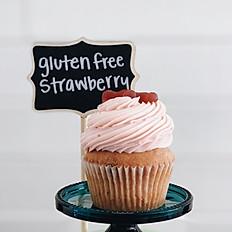 Gluten Free Strawberry